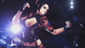 Dungeon Fighter Online: Female Fighter 2nd Awakenings video thumbnail
