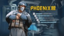 Dirty Bomb Merc Role-Call: Phoenix video thumbnail