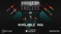Dungeon of the Endless iPad Trailer thumbnail