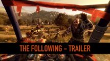 Dying Light: The Following Reveal Trailer thumb