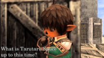 FINAL FANTASY XI: August 2015 Version Update Trailer thumbnail