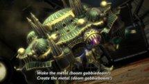 Final Fantasy XIV: Metal - Alexander Awakes video thumbnail