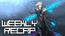 MMOHuts Weekly Recap #253 Aug. 17th - Crossout, Blade & Soul, Otherland & More!