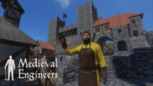 Medieval Engineers - Update 02.030 video thumbnail