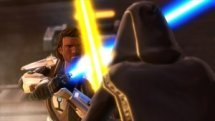"SWTOR Knights of the Fallen: ""Become the Outlander"" Gameplay Trailer thumbnali"