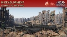 War Thunder: Advance to the Rhine Preview video thumbnail