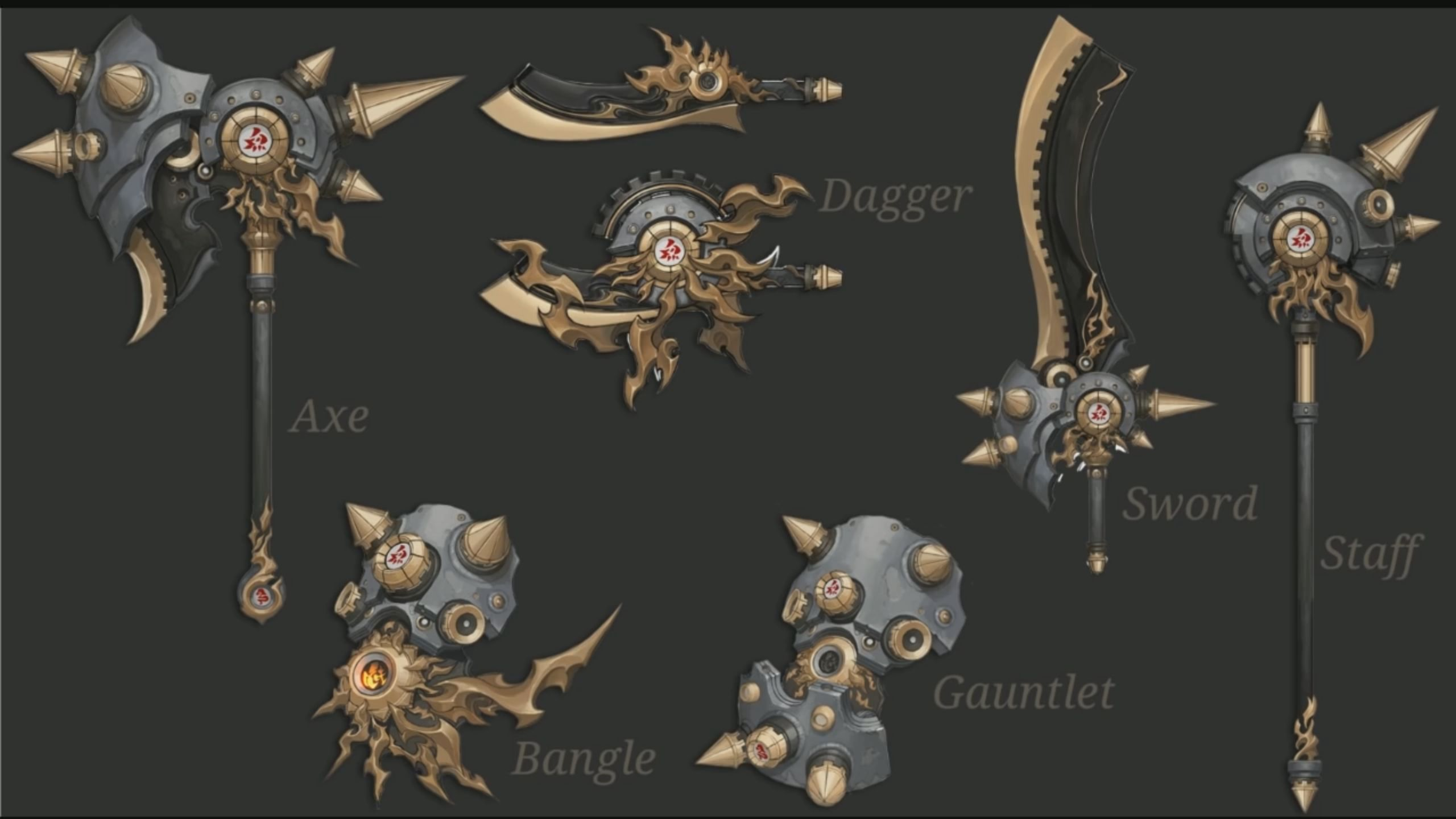 Blade & Soul Founders Pack Interview