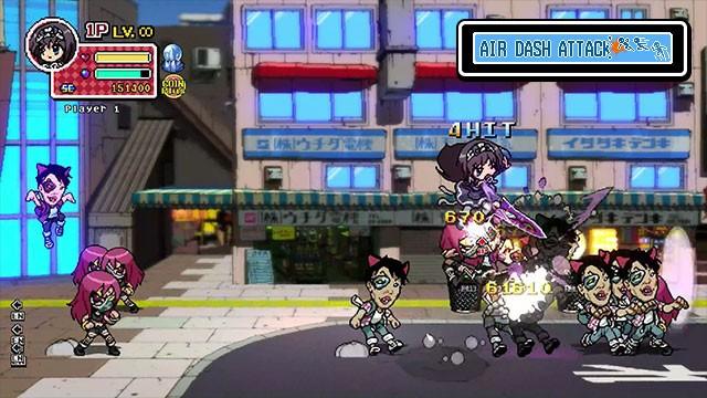 Phantom Breaker PS4 Review