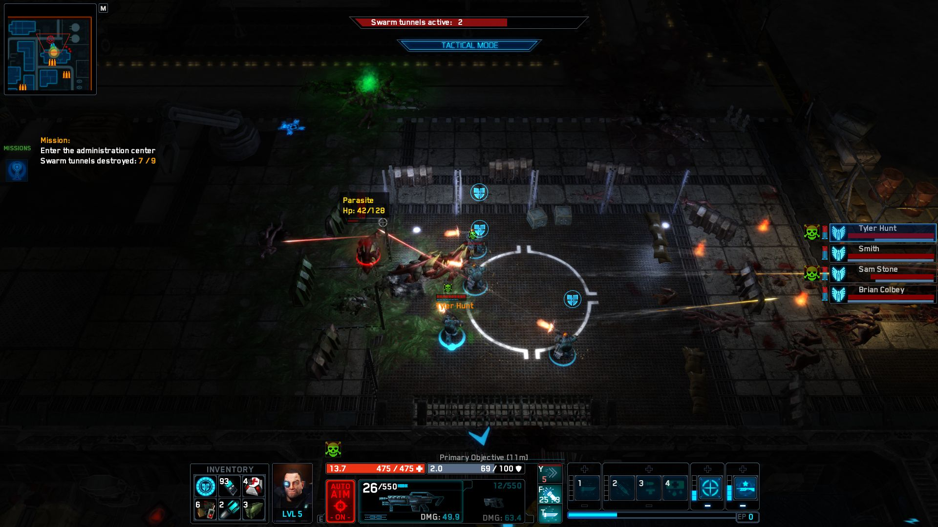 The Red Solstice Launch Review