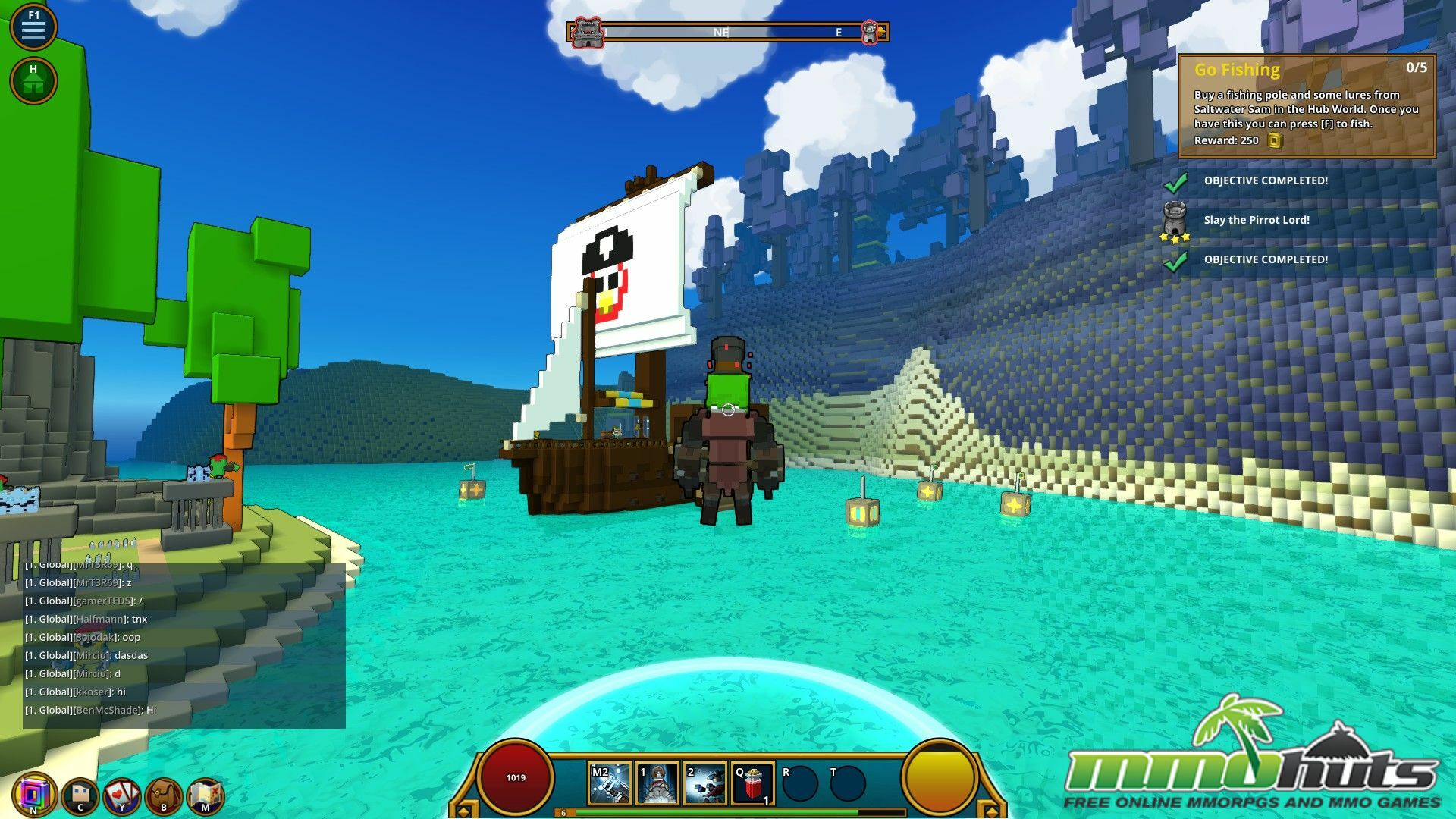 Trove Full Review