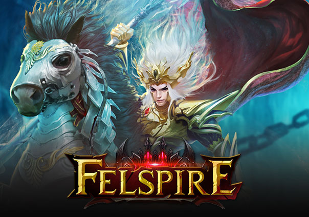 Felspire Game Banner