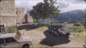 Armored Warfare: Centauro 120 Trailer thumb