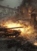 Armored Warfare World on Fire Backstory Teased news thumb