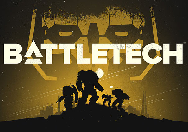 BattleTech Game Banner
