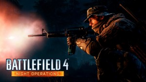 Battlefield 4 Night Operations Cinematic Trailer thumbnail