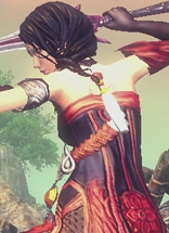 Blade & Soul Founder's Packs Now Available for Purchase news thumb