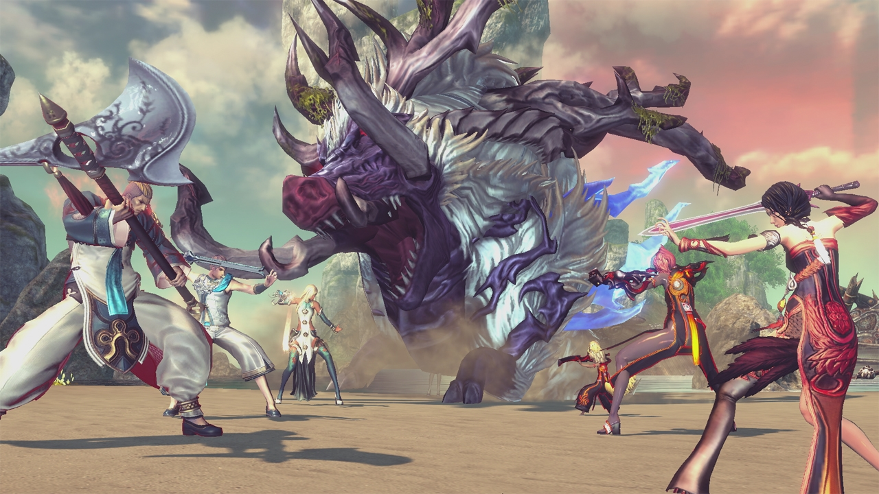 blade and soul founders pack giveaway blade soul founder s packs now available for purchase 2984