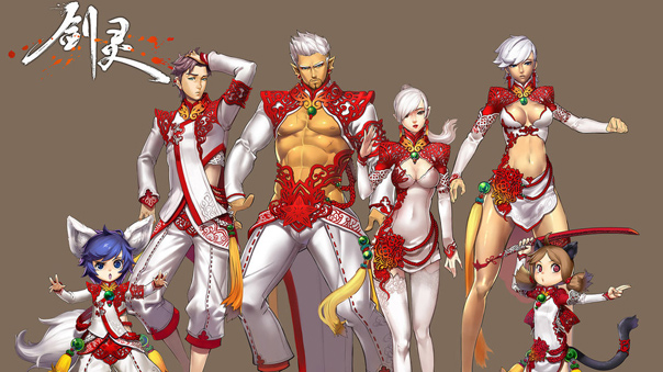 blade and soul founders pack giveaway blade soul founders pack interview mmohuts 3156