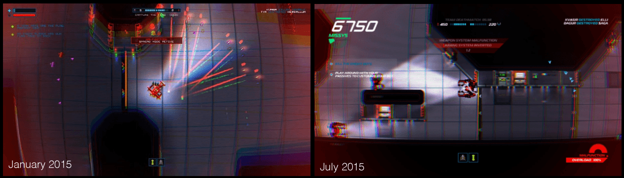 Broken Bots Early Access Preview Screenshot