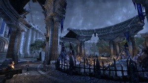 Creating ESO - Arboretum District video thumbnail