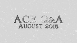 Crowfall - ACE Q&A for August 2015 video thumbnail