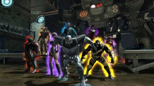 DC Universe Online: Booster Bundle Returns video thumbnail