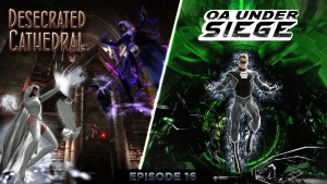 DC Universe Online: Episode 16 Revealed video thumb