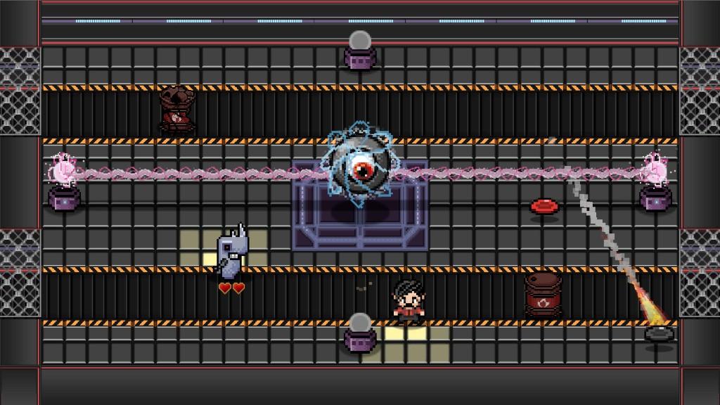 DiscStorm Game Review