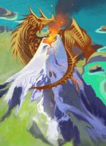Dragomon Hunter Unveils its Complete World Map news thumb