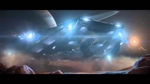Elite Dangerous: Horizons Teaser thumbnail