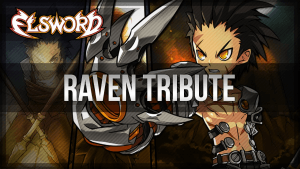 Elsword: Raven Tribute Trailer thumbnail