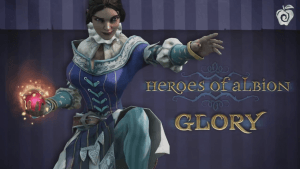 Fable Legends: Glory Hero Spotlight video thumbnail