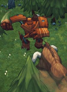 Goliath's Kickstarter Adds and Improves Rewards news thumb