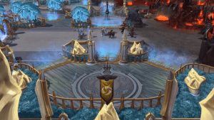 Heroes of the Storm: Infernal Shrines Overview video thumbnail