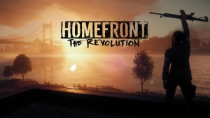 Homefront: The Revolution 'Red Zone' Gameplay Demo video thumbnail