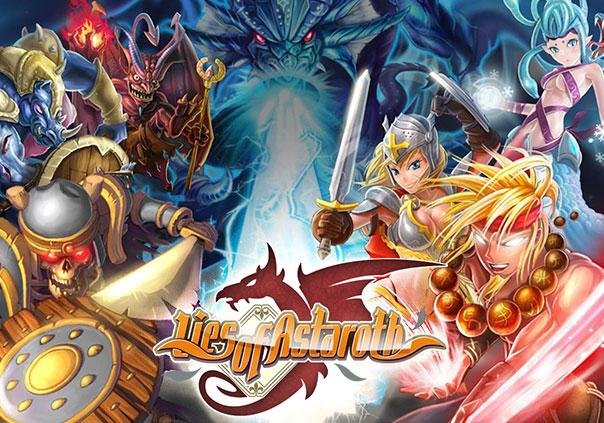 LiesOfAstaroth game banner