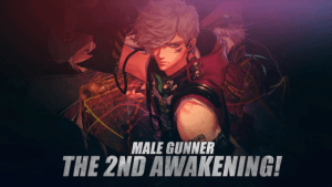 Dungeon Fighter Online: Male Gunner 2nd Awakening Previews video thumb