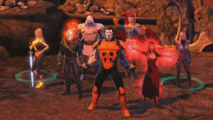 Marvel Heroes 2015: Mystic Mayhem in Limbo video thumbnail