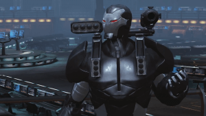 Marvel Heroes 2015: War Machine Reveal video thumb