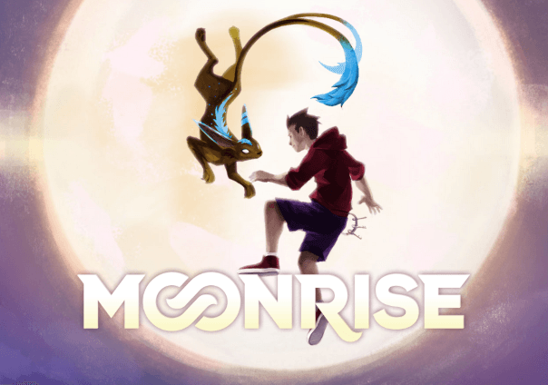 Moonrise Game Profile Banner