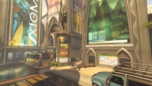 Overwatch: Volskaya Industries and Numbani Map Preview video thumbnail