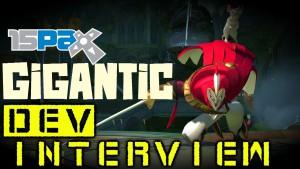 Gigantic - PAX Prime Dev Interview (Secrets & Teasers)