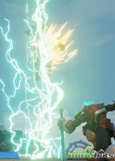 Rising Thunder Alpha