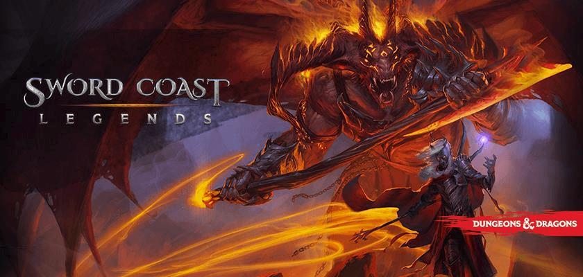 Sword Coast Legends Early Access Program Announced news header