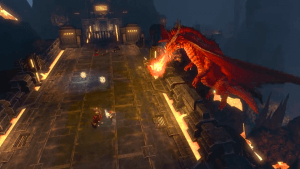 Sword Coast Legends: PAX Prime 2015 Trailer thumbnail