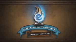 TeSPA Collegiate Hearthstone Championship Announced thumb