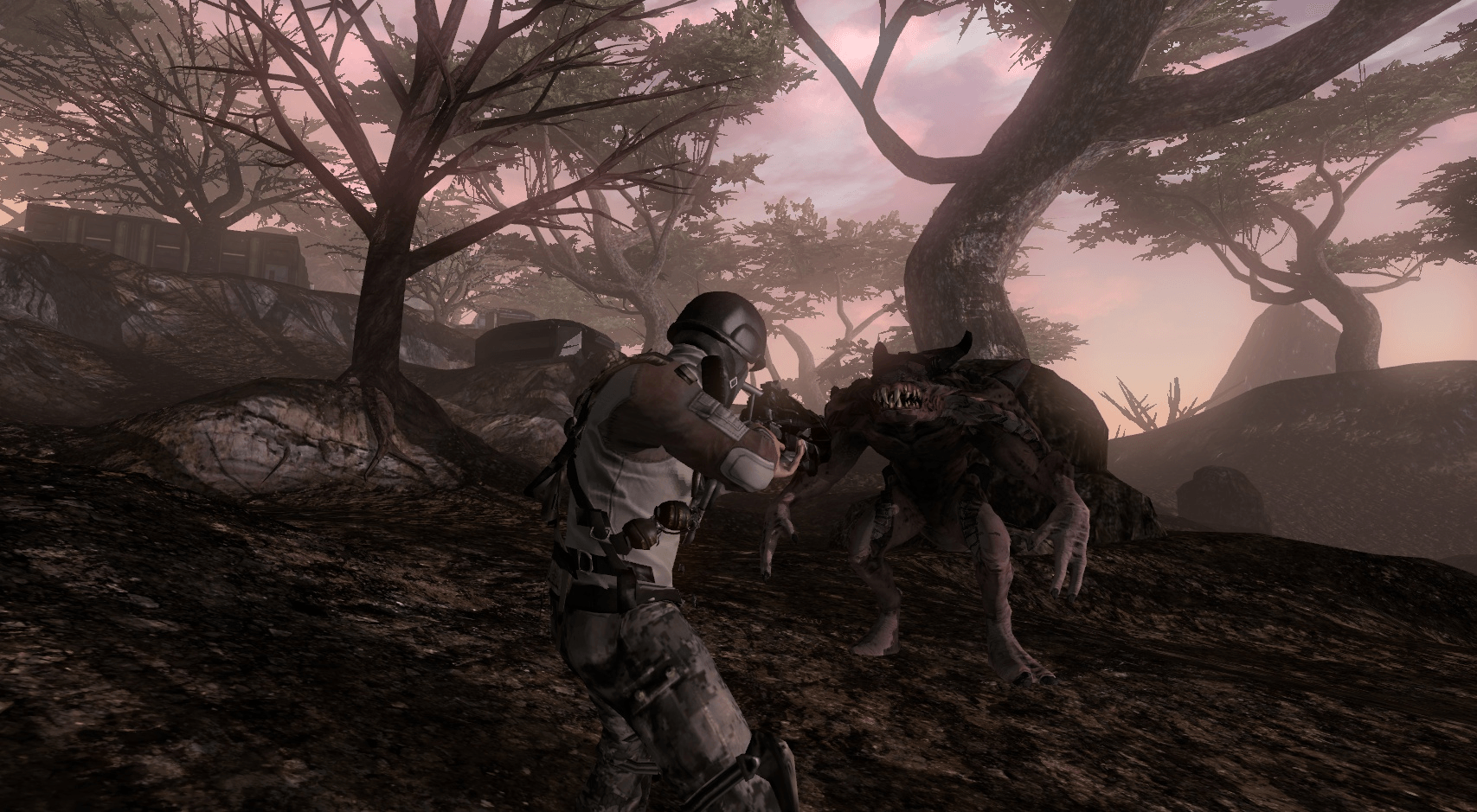 The Repopulation Employs 15.7.2 Patch news header
