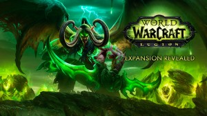 World of Warcraft: Legion Feature Overview video thumbnail