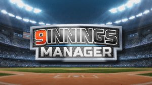 9 Innings Manager Trailer thumbnail