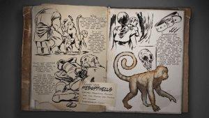 ARK: Survival Evolved - Mesopithecus Spotlight video thumbnail